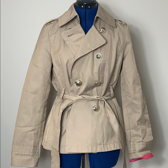 Express Jackets & Blazers - EXPRESS TRENCH COAT